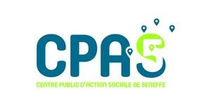 logo CPAS de Seneffe
